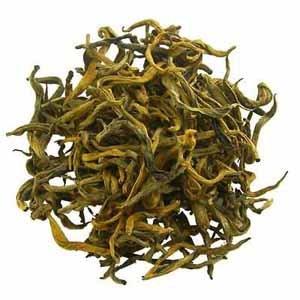 Yunnan Gold
