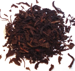 Decaf Organic Nilgiri Green Tea
