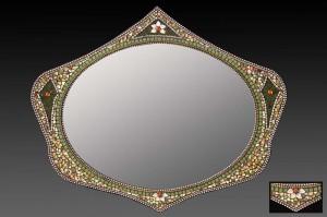Angie Heinrich Mirror