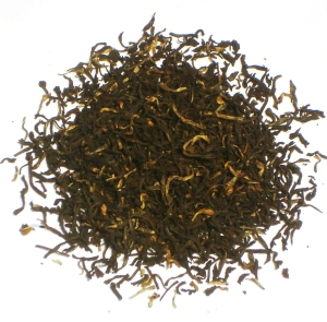 Assam Black Tea - Cream of Assam